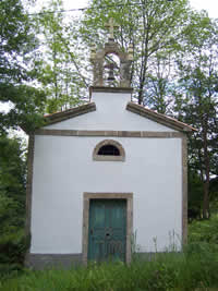 Capela de Orto
