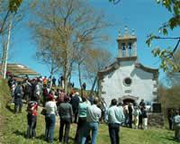 Capela de San Paio