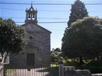 Igrexa Codeso