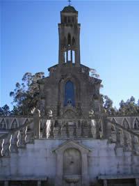 Igrexa de Lestedo