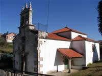 Capela Pousada