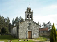 Igrexa Pousada