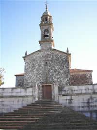 Igrexa Sergude