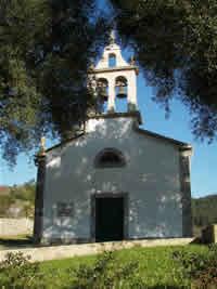 Igrexa de Sucira