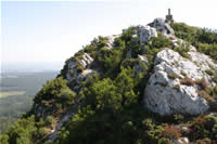 Historia do Pico Sacro